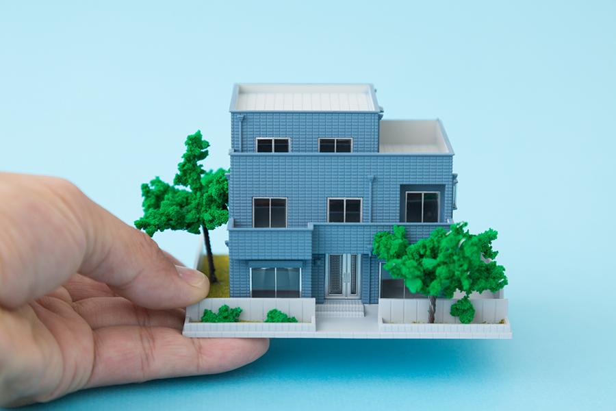 土地、建物の交換の課税の繰り延べに必要な鑑定評価書